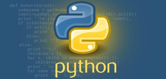 [VÍDEOTUTORIAL] Primeros pasos con Python