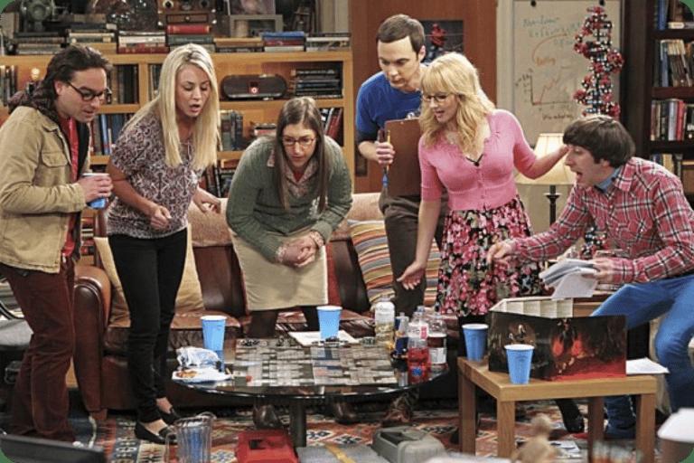 "Cómo ""The Big Bang Theory"" promueve carreras técnicas entre mujeres"