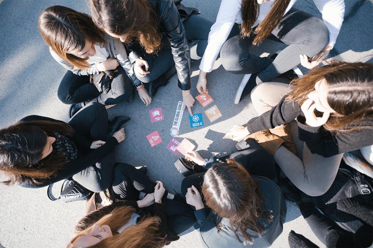 Young IT Girls: despertar de la vocación tecnológica en mujeres
