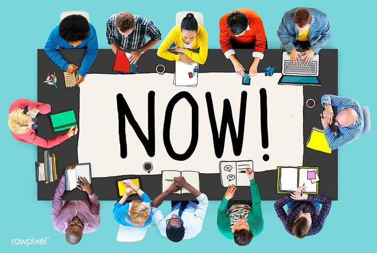 ¿Eres proactivo/a o procrastinas?
