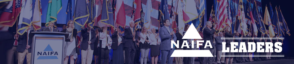 NAIFA Leadership Newsletter December 2018