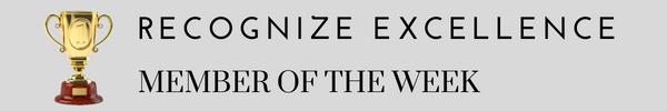 NAIFA Member Recognition Program