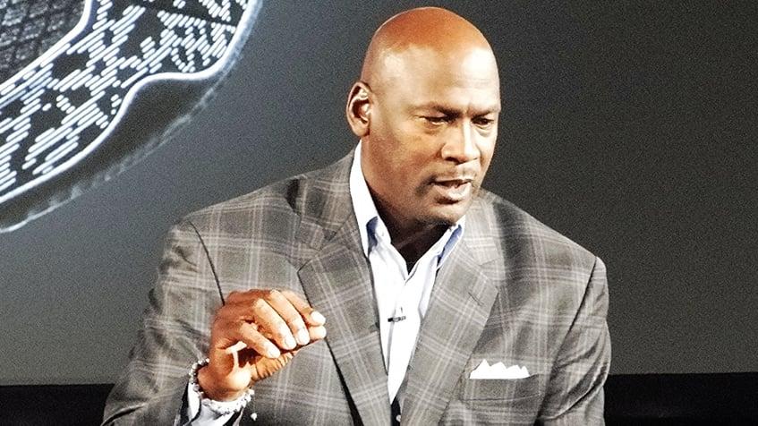 Appreciating Michael Jordans Season in Spikes feat (clean)