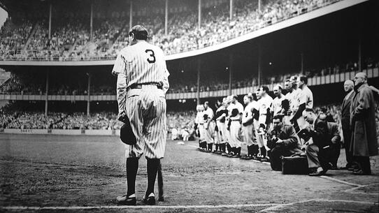 The Scariest Hitters of All-Time - Part 2 feat (clean)