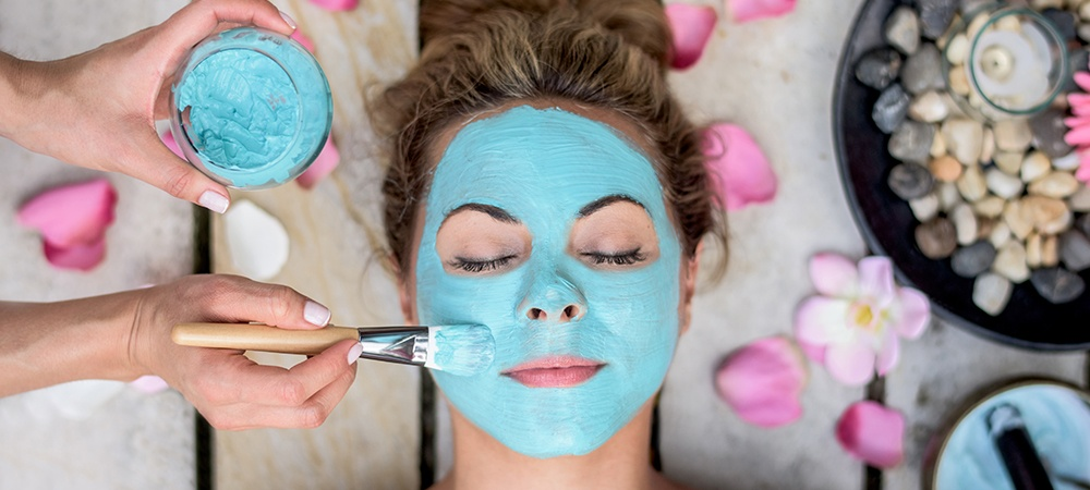 Facials at Cornerstone Spa are beneficial for any age, 20s, 30s, 40s and up.