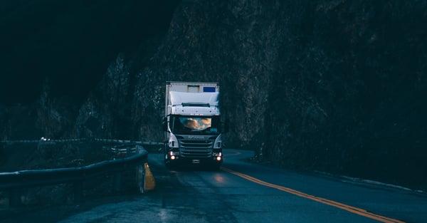 Hvordan påvirker overgangen til vintertid dig som erhvervschauffør?
