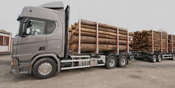 How do you design a truck?