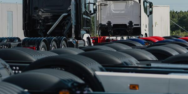 5 Tips for strengthening your haulage company