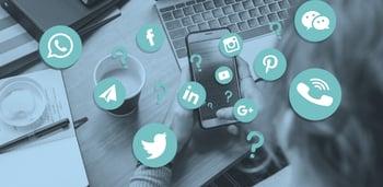 3 Tips to Avoid Social Media Fatigue