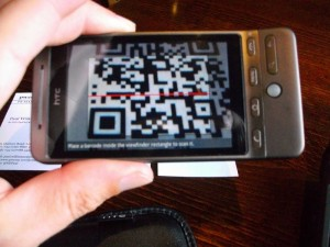 Tie your off and online marketing together with QR codes