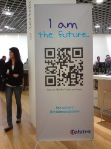 QR codes - are they the future of digital marketing?