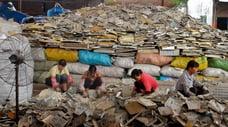 China impulsa al planeta hacia una economía circular