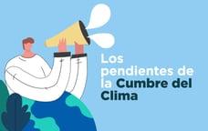 La Cumbre del Clima revela los pendientes del Acuerdo de París