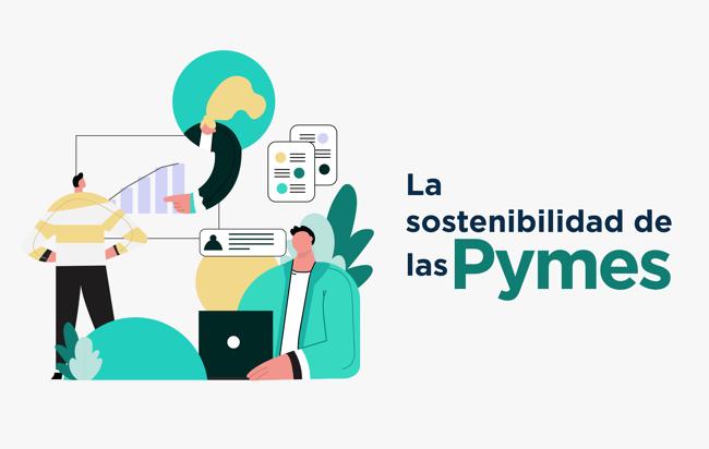 La apuesta de GRI por la sostenibilidad de las pymes