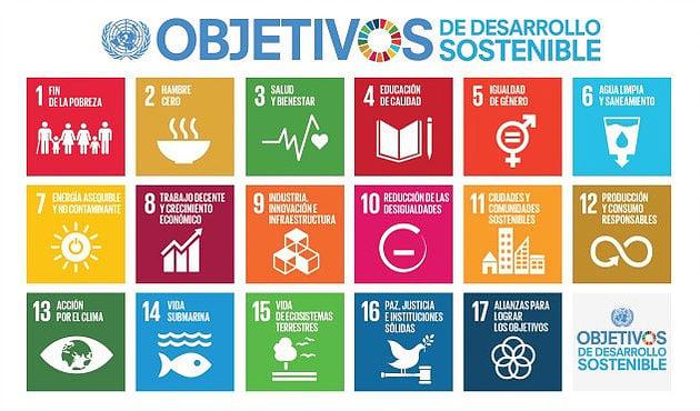 Los ODS en Colombia y su hoja de ruta para 2030