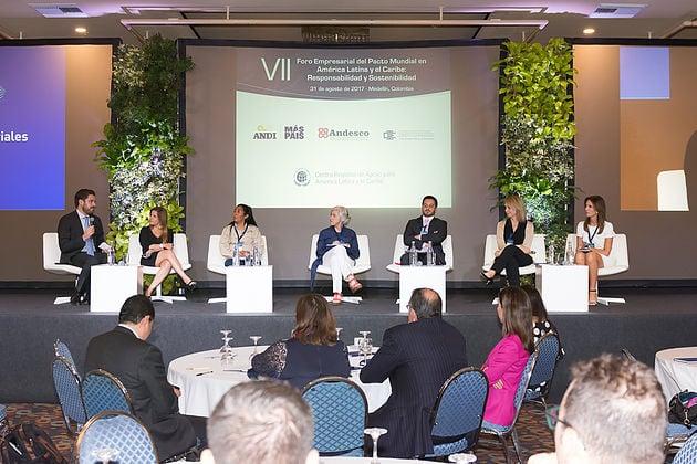 Medición de impactos, clave para cumplir los ODS