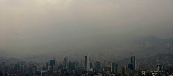 Pequeñas decisiones para mejorar la calidad del aire
