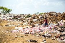 ¿Cómo está el panorama de la gestión de residuos sólidos en Colombia?