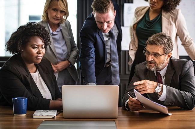Apostar por la equidad de género es proyectar el crecimiento de tu compañía