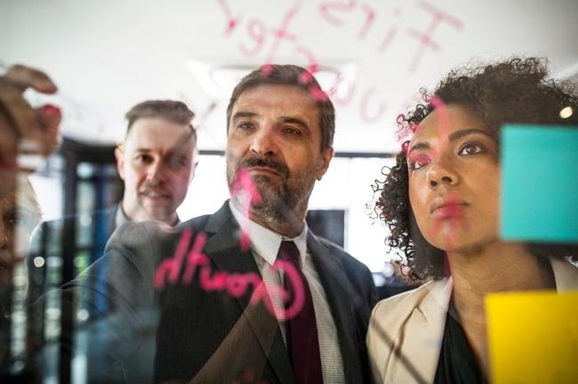 ¿Cómo detectar los riesgos que enfrenta un negocio?