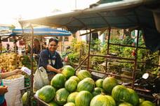 Tendencias que hacen sostenible la vida diaria
