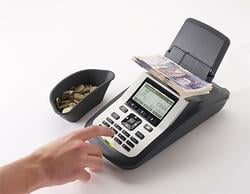 Find out how to get the most out of your cash counters