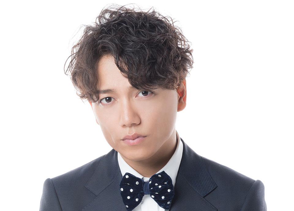山崎育三郎トーク&ライブ