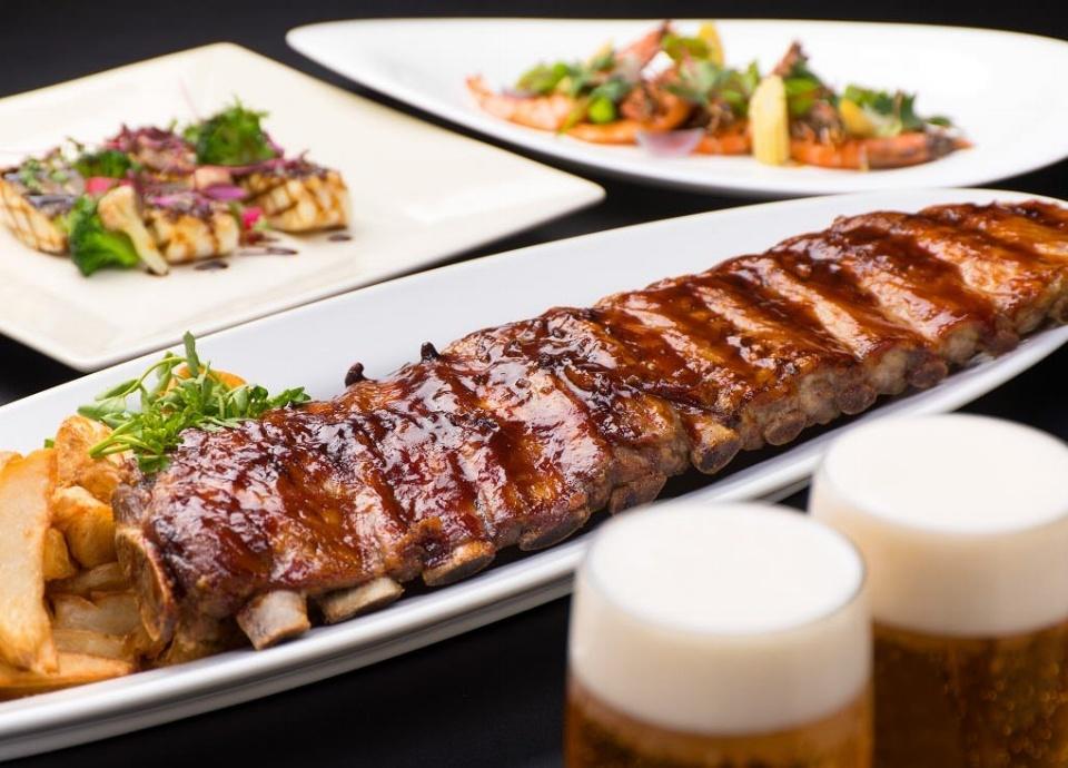 BEER FAIR 2018《 充実の肉料理 》