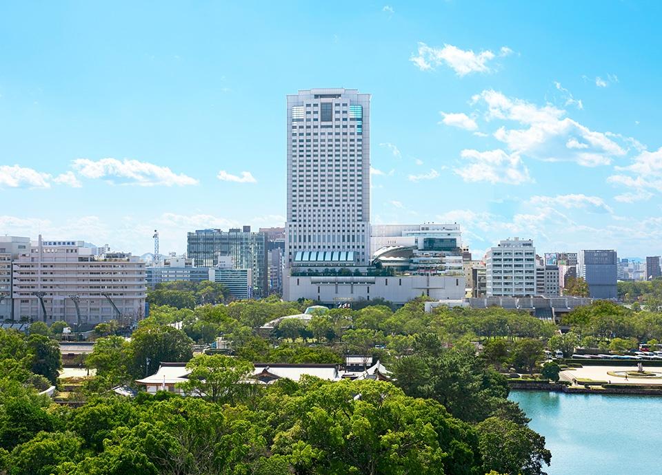 公式Facebookリーガロイヤルホテル広島