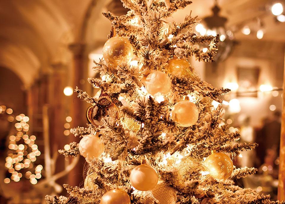 リーガロイヤルホテル小倉が贈る特別なクリスマス