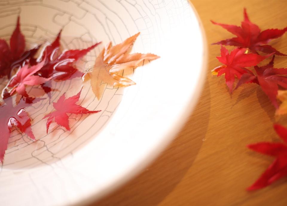 ≪1日1室限定≫ お部屋の中でも紅葉を満喫!~京都・紅葉ステイ~ 朝食付