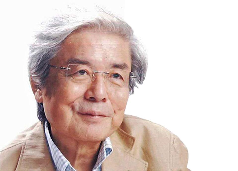 ロイヤル文化講演「この人に聞く」 『遺言。』~今伝えたいこと~<br>講師:東京大学名誉教授 養老 孟司