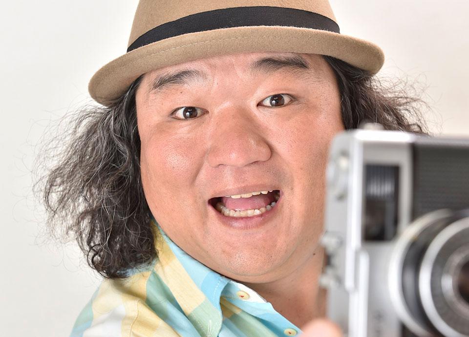 鉄道写真家・中井精也 トークライブ&写真教室