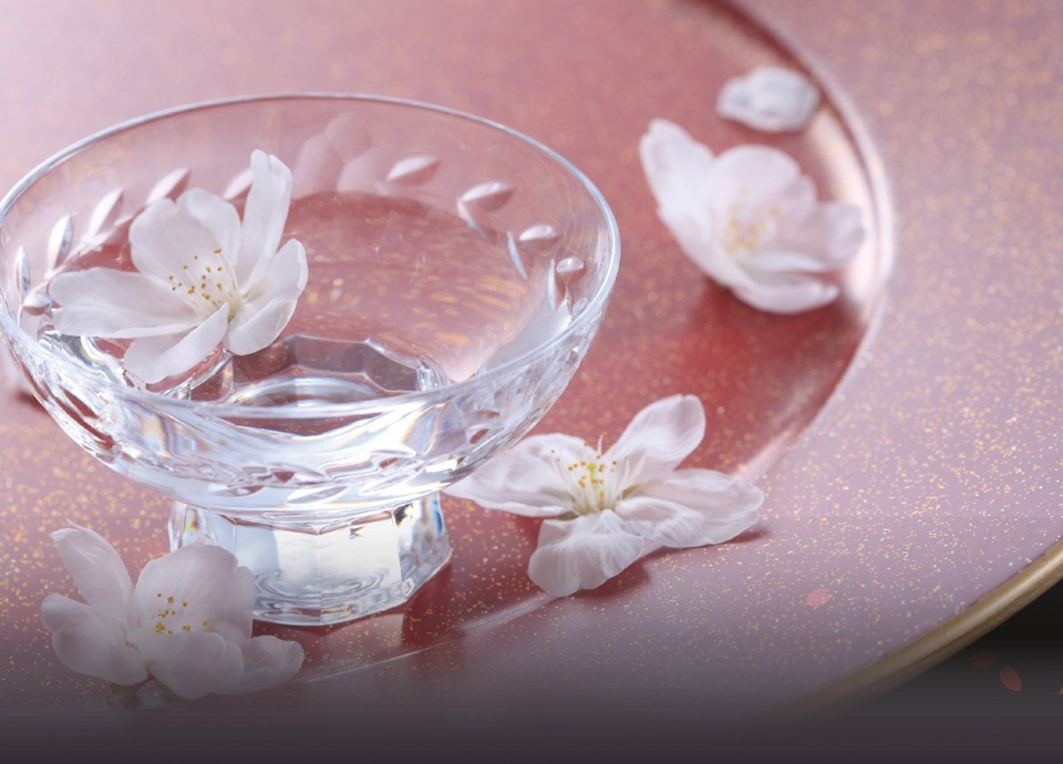 日本酒イベント「春の宵 生であう 美酒で逸盃」