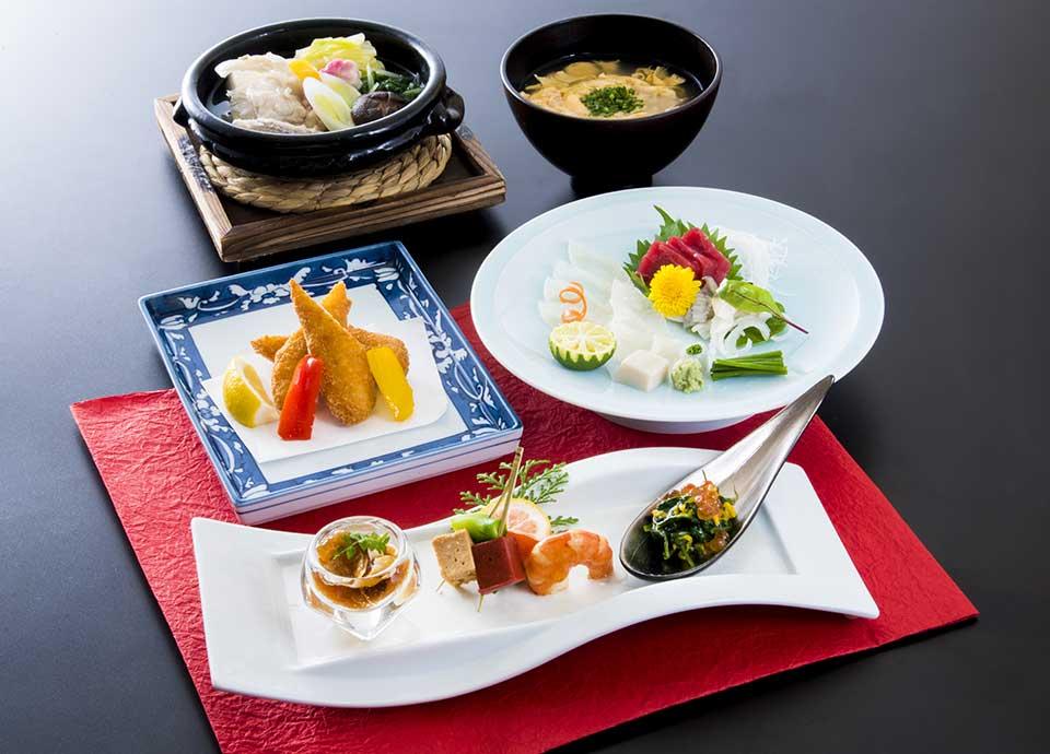 新春企画  ¥4,700 ハッピーディナー