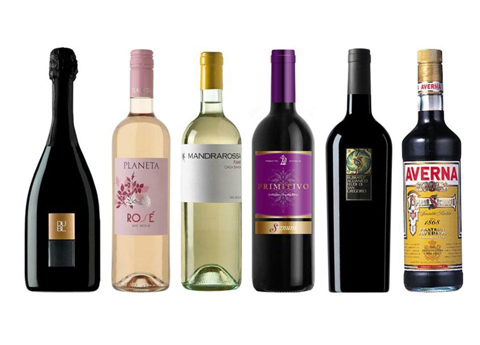 Italian Wine Night ~南イタリア編~
