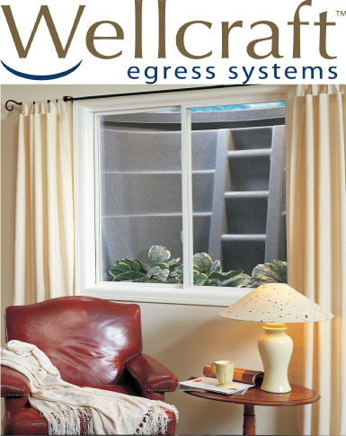 Wellcraft Egress System