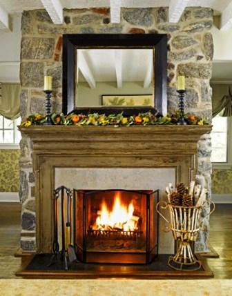 Tips To Remodel Your Fireplace