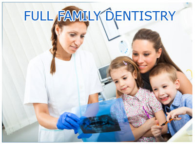 Family dental care Sudbury MA - Family dentistry