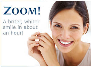 Teeth whitening service Sudbury - Zoom