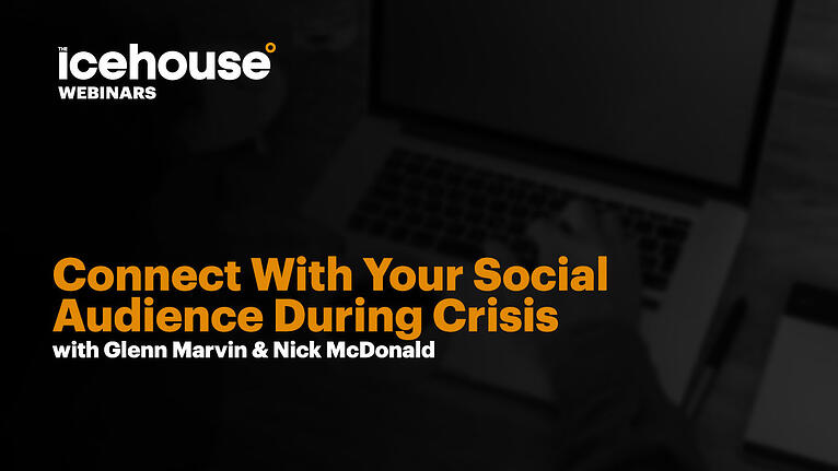 Effectively Connect With Your Social Audience In Times Of Crisis