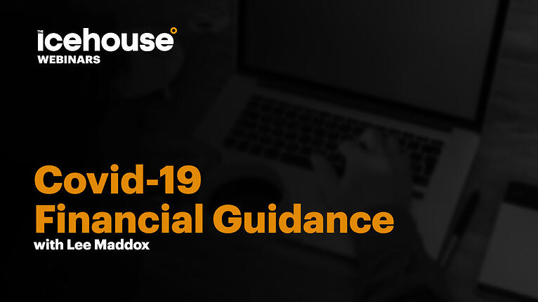 COVID-19 Financial Guidance