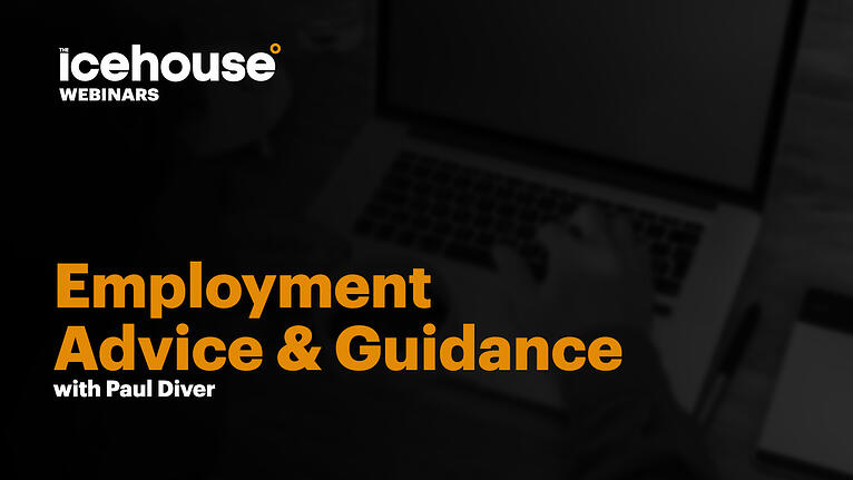 Employment advice and guidance