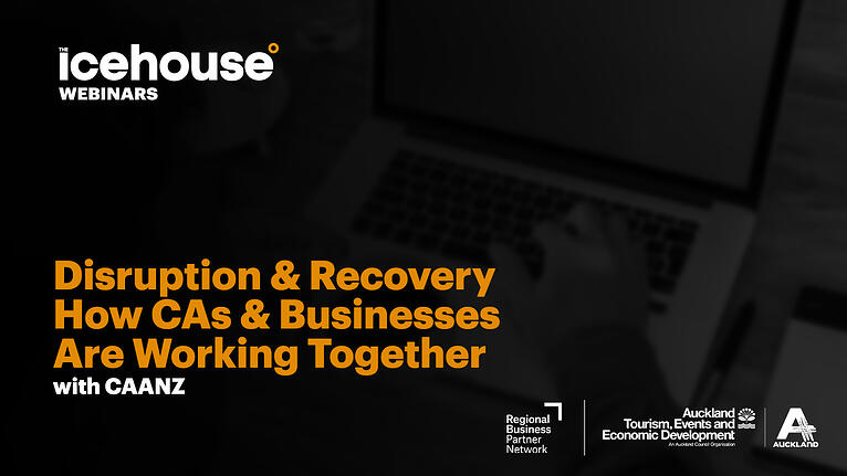 Disruption and Recovery: How CAs and Businesses Are Working Together
