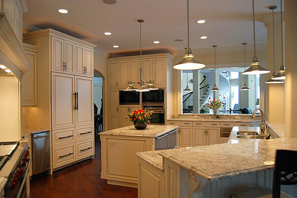 Chicago kitchen design things to include for the entertainment type - Chicago kitchen design ...