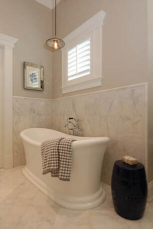Features Dominating Chicago Master Bathroom Remodels - Bathroom remodel must haves