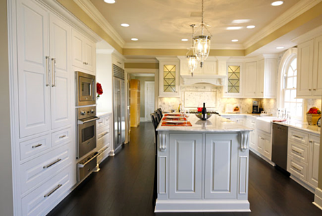How Much Does A Kitchen Remodel Cost