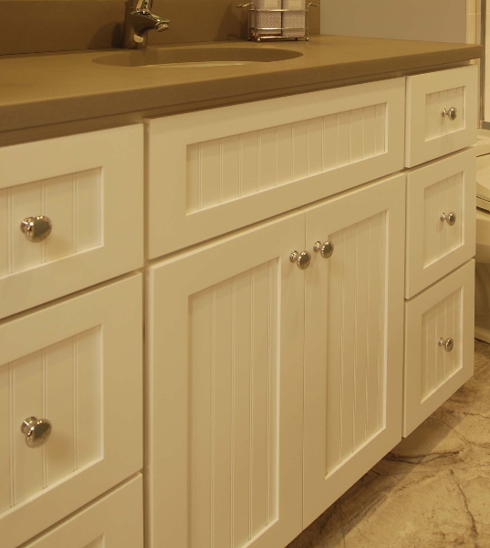 Frameless cabinet mf cabinets for Frameless kitchen cabinets