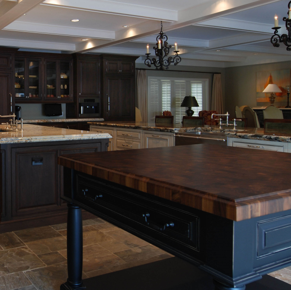 butcher block countertops is it the right fit for your