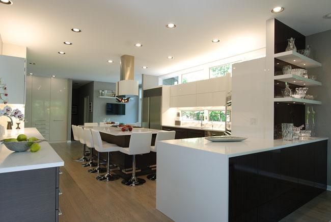 Chicago Kitchen Design: What Are the Most Desired Kitchen